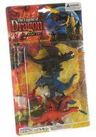 """Набор фигурок """"Драконы"""" (арт. Н44222)"""