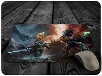 """Коврик для мыши """"Warcraft"""" (art. 5)"""