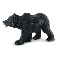 "Фигурка ""Медведь гризли"" (5 см)"