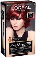 "Краска для волос ""Preference"" (тон: 4.66, рубин)"