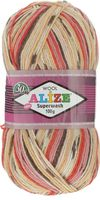 ALIZE. Superwash 100 №2699 (100 г; 420 м)