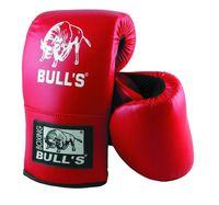 """Перчатки снарядные """"Bull's"""" (M; красные)"""