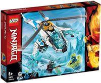 "LEGO Ninjago ""Шурилёт"""