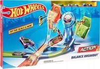 """Игровой набор """"Hot Wheels. Action"""""""
