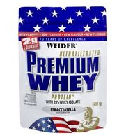 """Протеин """"Premium Whey Protein"""" (500 г; страчателла)"""