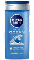 """Гель для душа """"Arctic Ocean"""" (250 мл)"""