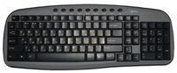 Клавиатура KREOLZ KM02