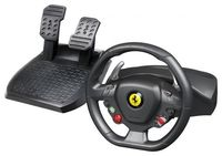 Руль Thrustmaster Ferrari 458 Italia Wheel, PC/ Xbox 360