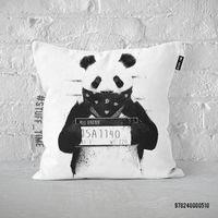 """Подушка """"Панда"""" (арт. 510)"""