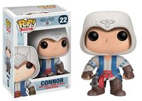 "Фигурка ""POP. Assassin's Creed. Connor"""