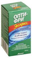"""Раствор для линз """"Opti-Free Express"""" (120 мл)"""