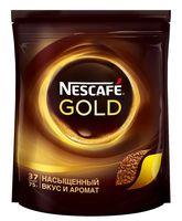 """Кофе растворимый """"Nescafe. Gold"""" (75 г)"""