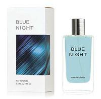 "Туалетная вода для мужчин ""Blue Night"" (75 мл)"