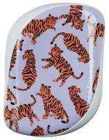 """Расческа для волос """"Tangle Teezer. Trendy Tiger"""""""