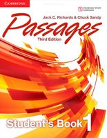 Passages. Level 1. Student`s Book