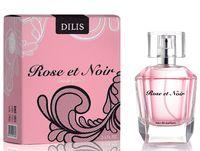 """Парфюмерная вода для женщин """"Rose et Noir"""" (75 мл)"""