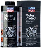 """Присадка в м/м для защиты двигателя """"Motor Protect"""" (0,5 л)"""