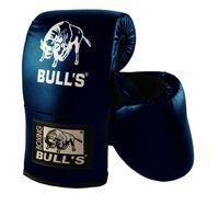 """Перчатки снарядные """"Bull's"""" (S; чёрные)"""
