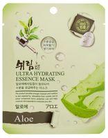 """Тканевая маска для лица """"Алоэ"""" (25 мл)"""