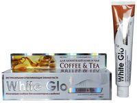 """Зубная паста """"White Glo. Для любителей кофе и чая"""" (100 г)"""