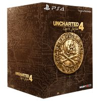 Uncharted 4: ���� ����. ������� «����������» (PS4)
