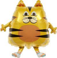 "Воздушный шар ""Толстый кот"""