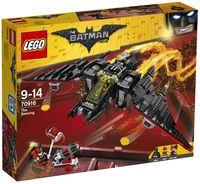 "LEGO The Batman Movie ""Бэтмолет"""