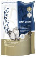 "Корм сухой для кошек ""Hair & Skin"" (400 г)"