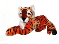 "Мягкая игрушка ""Тигр Тэрри-1"" (90 см)"