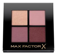 "Палетка теней для век ""Colour X-Pert Soft Touch Palette"" тон: 002"