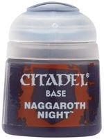 Paint Pots: Naggaroth Night 12ml (21-05)