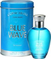 "Туалетная вода для женщин ""Blue Wave"" (100 мл)"