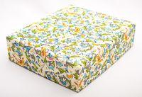 "Подарочная коробка ""Birds"" (16,5х20х5 см)"