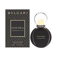 "Парфюмерная вода для женщин Bvlgari ""Goldea The Roman Night"" (50 мл)"