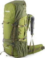 "Рюкзак ""Explorer 60"" (60 л; зелёный)"
