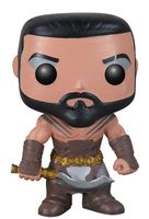 "Фигурка ""Game of Thrones. Khal Drogo"""