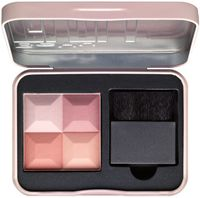 """Палетка для макияжа лица """"Diamond Glow Kit"""""""