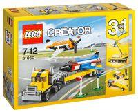 """LEGO Creator """"Пилотажная группа"""""""
