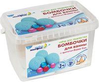 """Набор для изготовления бомбочек для ванн """"Bubble Gum"""""""