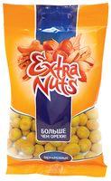 """Арахис """"Extra Nuts. Со вкусом лука и сливок"""" (60 г)"""