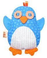 """Игрушка-грелка """"Пингвин"""" (22 см)"""