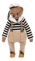 """Набор для шитья из ткани """"Медведь Стивен"""""""