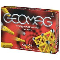 Магнитный конструктор Геомаг. Color 42
