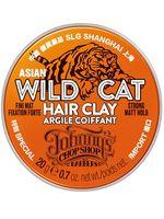 """Мини-глина для волос """"Johnny's Chop Shop"""" устойчивой фиксации (20 г)"""