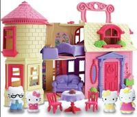 "Игровой набор ""Hello Kitty. Счастливый домик"""