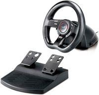 Руль Genius Speed Wheel 5 (Для PS3 и ПК)