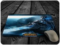 """Коврик для мыши """"Warcraft"""" (art.10)"""