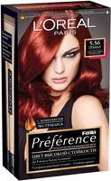 "Краска для волос ""Preference"" (тон: 5.56, гранат)"