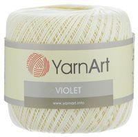YarnArt. Violet №326 (50 г; 282 м)