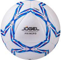 """Мяч футбольный Jogel JS-910 """"Primero"""" №4"""